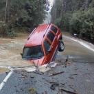 thumbs accident voiture 1 Accidents de voiture (40 photos)