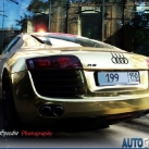 thumbs audi r8 or 004 Audi R8 en Or (4 photos)