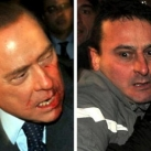 thumbs berlusconi se fait agresser 001 Berlusconi se fait agresser (10 photos)