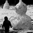 thumbs des bonhomme de neige 001 Des bonhommes de neige =D (33 photos)