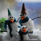 thumbs des bonhomme de neige 002 Des bonhommes de neige =D (33 photos)