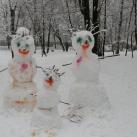 thumbs des bonhomme de neige 032 Des bonhommes de neige =D (33 photos)