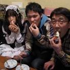 thumbs cake facon chinoise 002 Un Cake Façon Chinoise =) (3 photos)