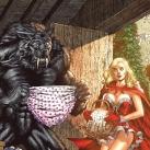 thumbs conte de fee sexy 13 contes de fées plus Sexy (18 photos)