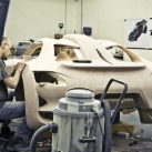 thumbs creation d une concept car citroen 003 Création dun Concept Car Citroën (13 photos)