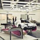 thumbs creation d une concept car citroen 004 Création dun Concept Car Citroën (13 photos)