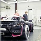 thumbs creation d une concept car citroen 007 Création dun Concept Car Citroën (13 photos)