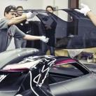 thumbs creation d une concept car citroen 008 Création dun Concept Car Citroën (13 photos)