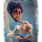 thumbs caricatures de celebrite 020 Des caricatures de célébrités (24 photos)