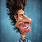 thumbs caricatures de celebrite 021 Des caricatures de célébrités (24 photos)