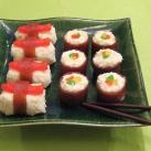 thumbs des gateaux sushis 002 Des Gateaux sushis (12 photos)