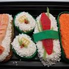 thumbs des gateaux sushis 005 Des Gateaux sushis (12 photos)