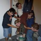 thumbs femme rituel biere 022 Les filles et le rituel populaire de la bière (101 photos)
