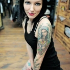 thumbs femme tatouee 047 Les Femmes Tatouées (57 photos)