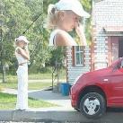 thumbs femme au vollent accident002 femmes aux volants = Accidents x) (33 photos)