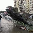 thumbs femme au vollent accident010 femmes aux volants = Accidents x) (33 photos)
