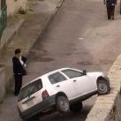 thumbs femme au vollent accident016 femmes aux volants = Accidents x) (33 photos)