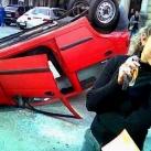 thumbs femme au vollent accident025 femmes aux volants = Accidents x) (33 photos)