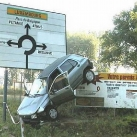 thumbs femme au vollent accident028 femmes aux volants = Accidents x) (33 photos)