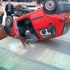 thumbs femme au vollent accident031 femmes aux volants = Accidents x) (33 photos)