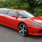 thumbs limousine ferrari 028 Une Limousine Ferrari ! (9 photos)