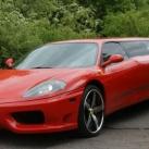 thumbs limousine ferrari 031 Une Limousine Ferrari ! (9 photos)