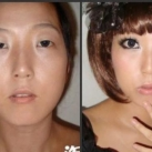thumbs filles chinois et l art du make up 016 Filles chinoises et lart du make up (34 photos)