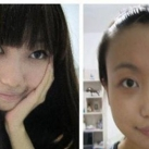 thumbs filles chinois et l art du make up 018 Filles chinoises et lart du make up (34 photos)