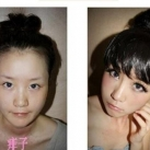 thumbs filles chinois et l art du make up 033 Filles chinoises et lart du make up (34 photos)