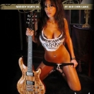 thumbs filles et instruments de musique 14 Des filles sexy avec des instruments de musique (47 photos)