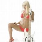 thumbs filles et instruments de musique 34 Des filles sexy avec des instruments de musique (47 photos)