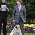 thumbs il se marie avec un chien 014 Il se marie avec un Chien ! (17 photos)