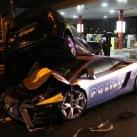 thumbs lamborghini gallardo accidentee 003 Lamborghini Gallardo accidentée (16 photos)