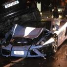 thumbs lamborghini gallardo accidentee 005 Lamborghini Gallardo accidentée (16 photos)