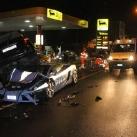 thumbs lamborghini gallardo accidentee 006 Lamborghini Gallardo accidentée (16 photos)