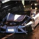 thumbs lamborghini gallardo accidentee 014 Lamborghini Gallardo accidentée (16 photos)