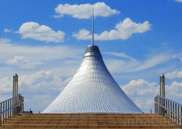 le plus grand chapiteau du monde 001 Le plus grand chapiteau du monde (21 photos)