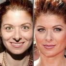 thumbs le visage des stars sans maquillage 2 Le visages des Stars sans maquillage (34 photos)