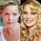 thumbs le visage des stars sans maquillage 20 Le visages des Stars sans maquillage (34 photos)
