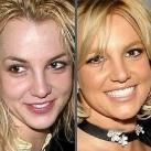 thumbs le visage des stars sans maquillage 22 Le visages des Stars sans maquillage (34 photos)