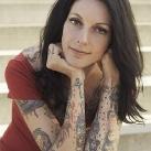 thumbs les femmes et les tatouages 005 Les femmes et les tatouages (51 photos)