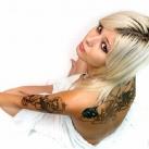 thumbs les femmes et les tatouages 020 Les femmes et les tatouages (51 photos)