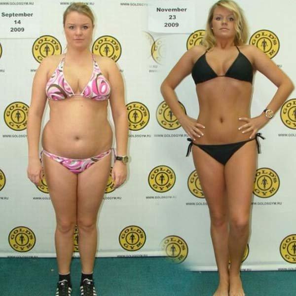 les gagnants du concours body revolution 001 Les gagnants du concours Body Revolution (21 photos)