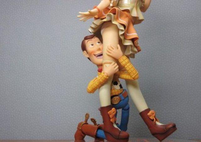 les nouvelles aventures de woody 001 Les Nouvelles Aventures de Woody (46 photos)