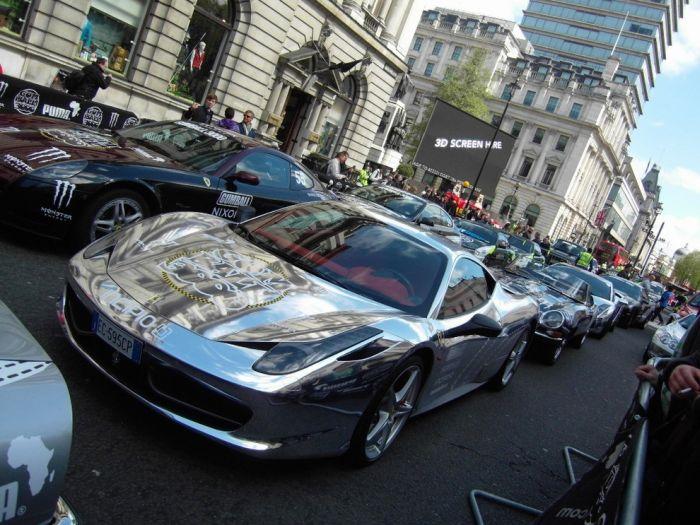 les supercars du monde entier 000 Les Supercars du monde entier (99 photos)