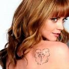 thumbs les tatouages des celebrites 008 Les Tatouages Des Célébrités (75 photos)