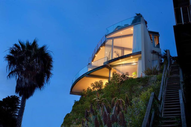 maison ahurissante de laguna beach001 Maison ahurissante de Laguna Beach de $9.9M (12 photos)