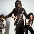 thumbs photos rares du tournage de star wars 002 Photos rares du tournage de Star Wars (113 photos)