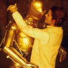 thumbs photos rares du tournage de star wars 009 Photos rares du tournage de Star Wars (113 photos)