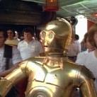 thumbs photos rares du tournage de star wars 025 Photos rares du tournage de Star Wars (113 photos)